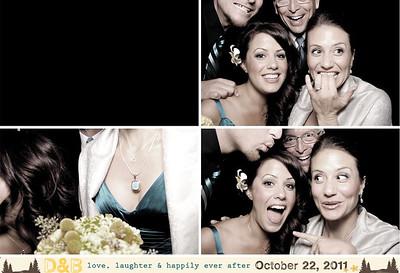SF 2011-10-22 Danielle & Brian