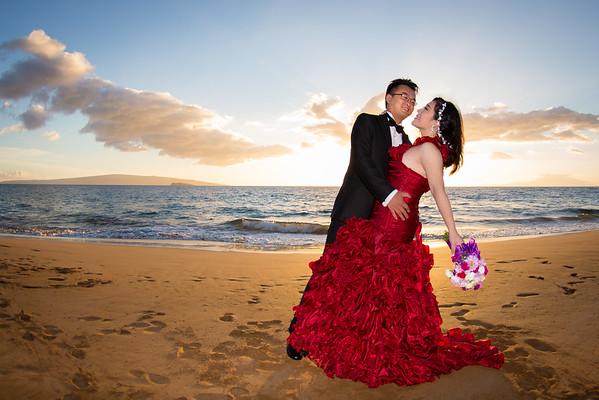 Ye, Po'olenalena Beach, 092214