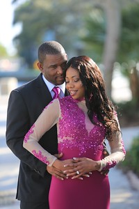 Rochelle & Anthony