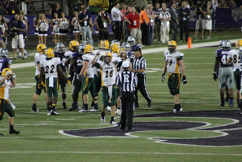2013 Bison Football - Kansas State 702.JPG