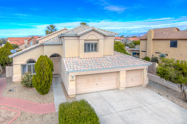 For Sale 7358 W. Silver Sand Dr., Tucson, AZ 85743
