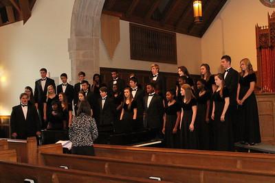 Chorus 26 Oct 2014