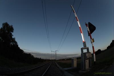 Railway Crossings