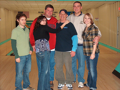 KXII Christmas Party