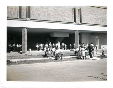 1965 School