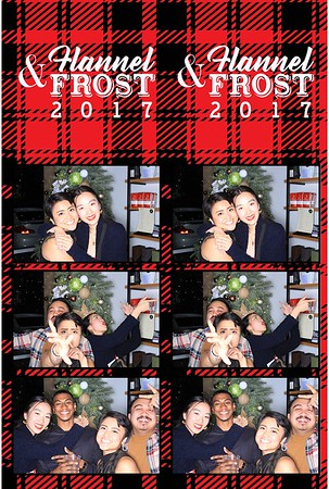 Flannel & Frost 2017