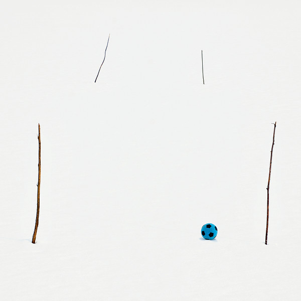Abstract & Minimal