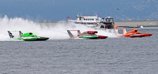 H1 Albert Lee Cup at Seafair 8-3-13