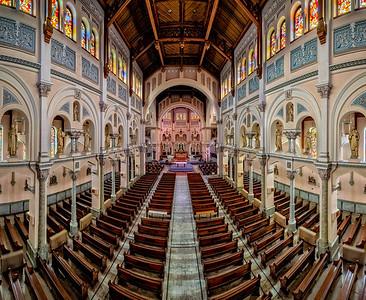 Saint Anne's Church & Shrine