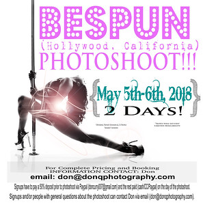 BeSpun (Hollywood, CA) 050618