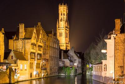 Belgium - Bruges and Brussels