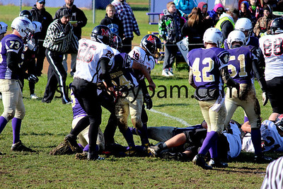 McGregor vs Floodwood 10-26-13