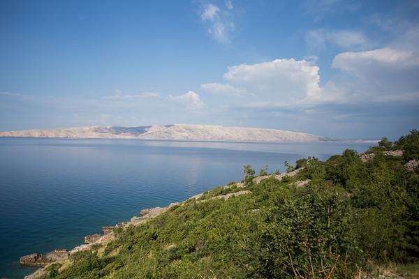 Day 10 to Zadar