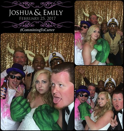 Joshua & Emily
