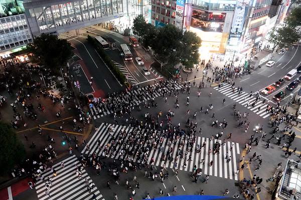 Japan Photowalk