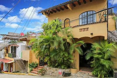 Casitas Tortugas - Sayulita, MX
