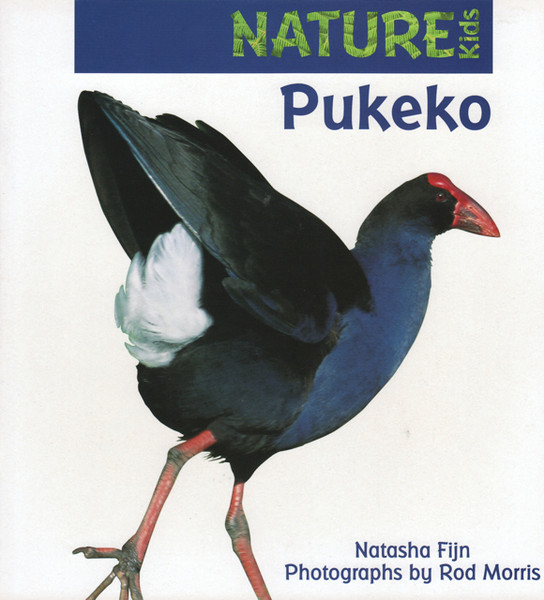 'Nature Kids: Pukeko' is a fantastic gift for young readers (aged 5-9 years) and can be purchased directly from us for $34.99 (+P&P). For more information contact the Production Manager at info@rodmorris.co.nz