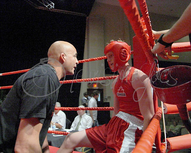 Bradley Wilcox vs. Emmanuel Rodriguez Morales