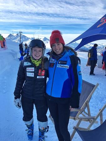 World Juniors Davos