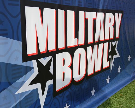 20191227 College Football Military Bowl by Northrup Grumman