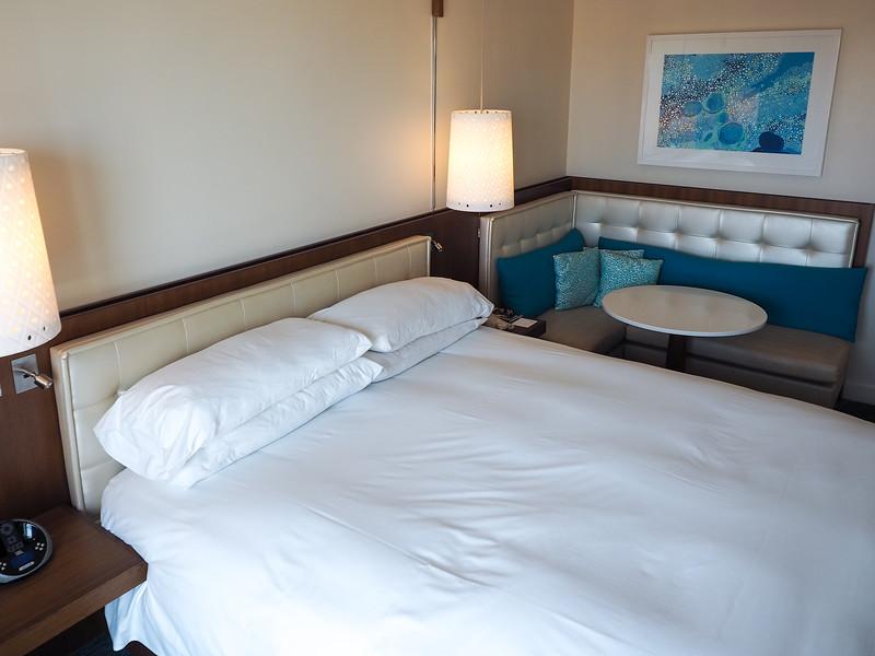 Renaissance Aruba Resort Marina Hotel