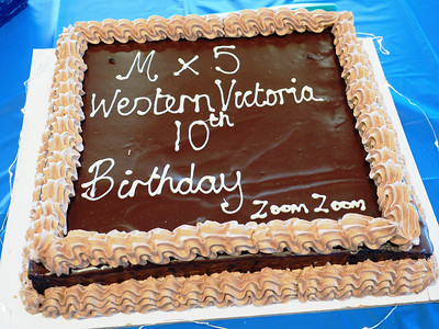 10th Birthday Celebrations 7/4/19