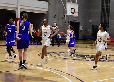 Womens Basketball vs DCCC