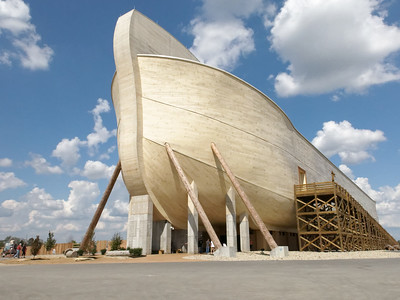 Ark Encounter (50 Images)