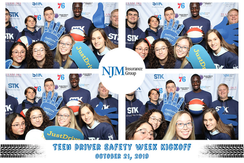 NJM Insurance- Teen Driver Safety