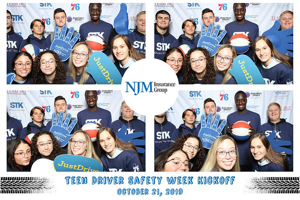 NJM Insurance- Teen Driver Safety
