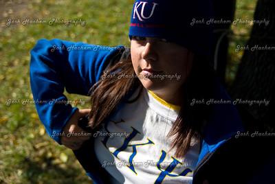 October 9, 2009 Kappa Kickball