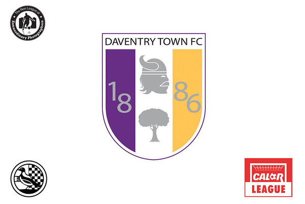 Daventry Town