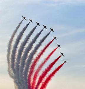 Malta Airshow 2021