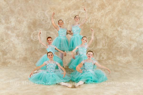 RAD Level 4 Ballet