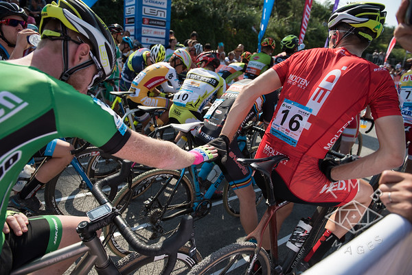 Men's UCI C1