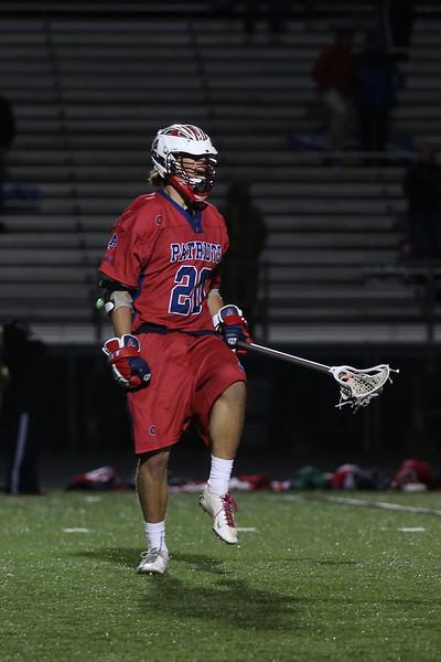 Albemarle nudges past Western in boys lacrosse 2014