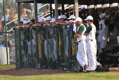 Saydel Varsity Baseball - DCG 2010