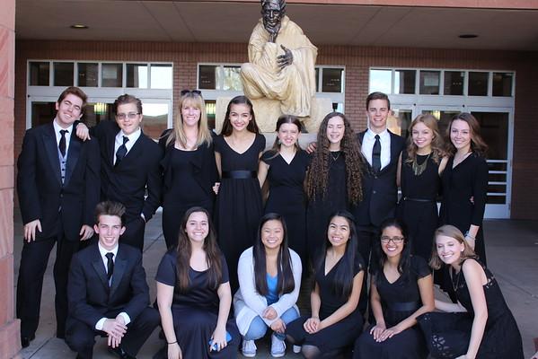 All-State Concert Choir - NAU