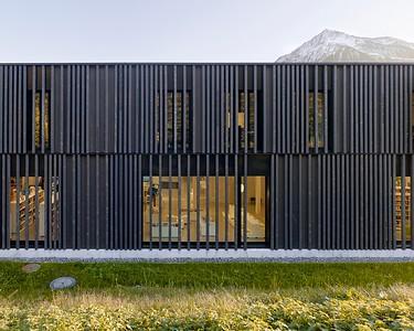 Rieder Fins in Austria