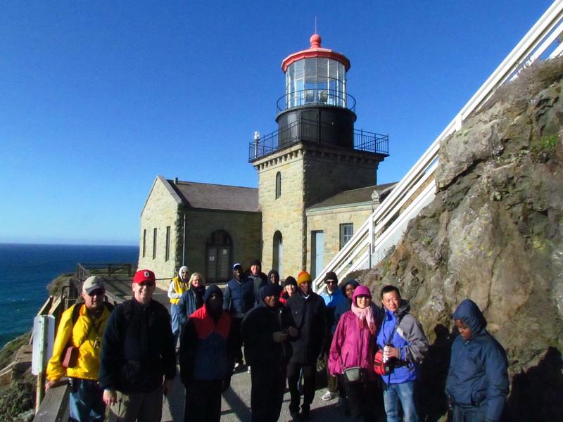 Kids for The Kingdom, African & Chinese Plastors visit Pt Sur Lighthouse.jpg