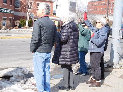 March for our Lives Haverhill MA 3/24/2018