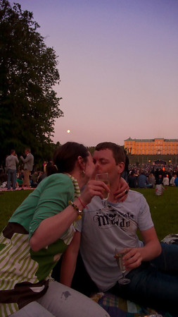 Midsummer Evening 2010