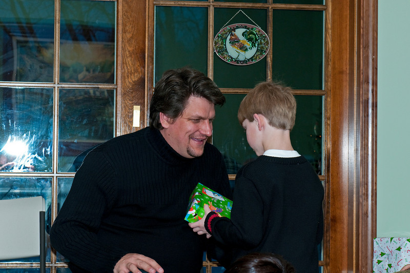Michigan Christmas 2010