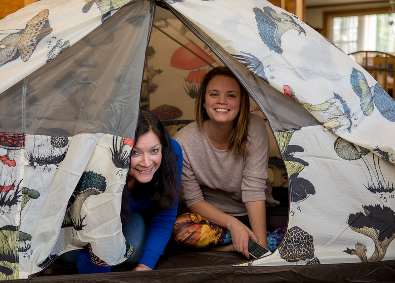 Aly and Mom in tent.jpg
