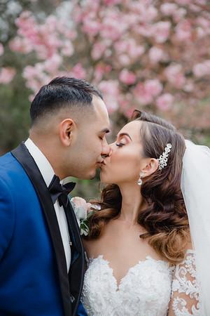 Robert & Erica 03/23/2019