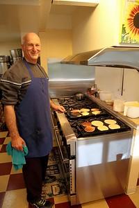 Pancake Breakfast 2017-02-25