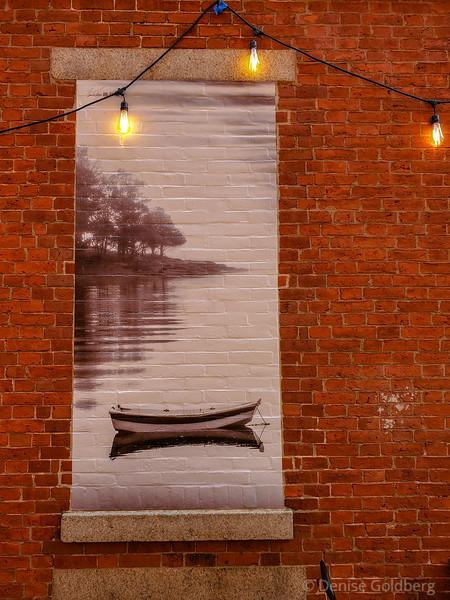 mural by Brian René Bergeron (blend603.com)