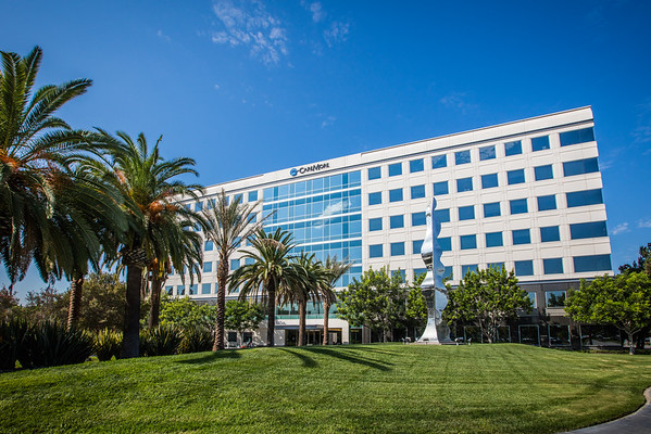 Cerritos Corporate Center