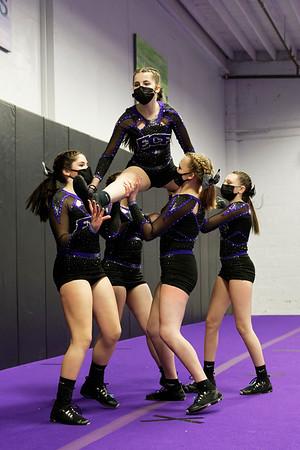 ECF Purple Reign - Athletic Championship