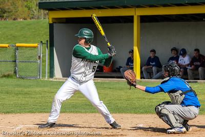 2013 JV Baseball vs. Lewiston Home